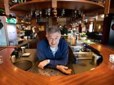 Kasteleinsduo van café 't Hof in Maarheeze zwaait af