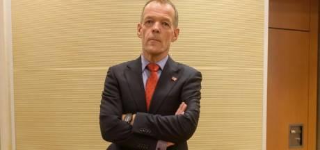 Geert Braaksma weg bij investeringsmaatschappij OostNL