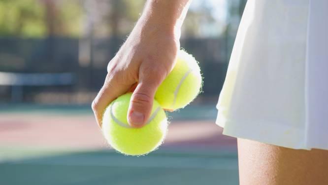 Tennisclub Olen wil buitenterreinen ombouwen
