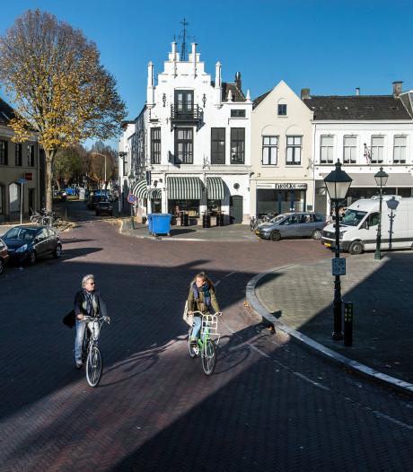 Haagsemarkt krijgt een opknapbeurt: 'Plein wordt groter en gezelliger'