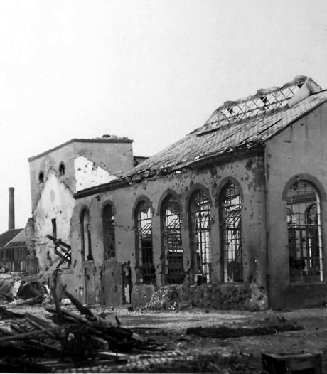 Zwartste dag in geschiedenis van Roosendaal na 75 jaar eindelijk herdacht