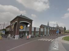 Plan voor uitbreiding supermarkten in Duiven nog niet in de prullenbak