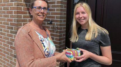 CD&V Holsbeek schenkt cadeau aan vinder 'geheim plekje'