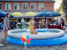 Mosselen niet aan te slepen tijdens Slikgats strandfestijn