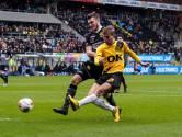 Minister Van Rijn sluit profvoetbal voor 1 september niet uit