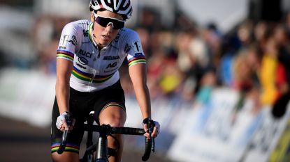 KOERS KORT. Cant pakt in Niel derde seizoenszege - Van Asbroeck tekent voor twee jaar bij Israel Cycling Academy