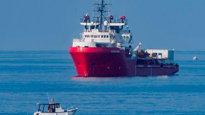 Artsen Zonder Grenzen staakt reddingsoperaties in Middellandse Zee met Ocean Viking