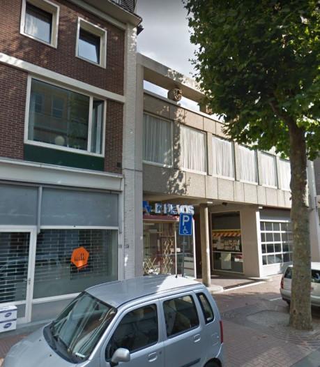 45 appartementen op plek van voormalige garage Vos aan de Mariënburgsestraat