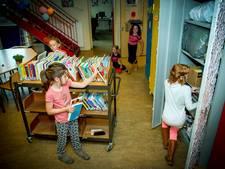 Batenburgse school staakt ook