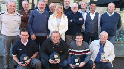 Joachim Nobels clubkampioen bij 'Recht voor Allen'-vissers