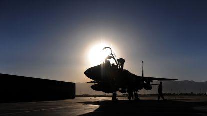 """VN onderzoeken VS-bombardement in Afghanistan waarbij """"100 burgers omkwamen"""""""