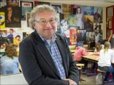 Een leven lang in de schoolbanken: 'Mijn vliegtuigje landde voor het raam van de rector'