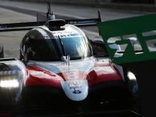 Alonso gediskwalificeerd op Silverstone
