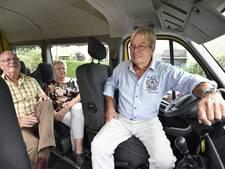 Veel vraag naar extra vervoer voor ouderen in Gouda