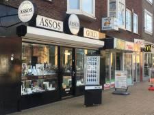 Verdachte van brute overval juwelier in Apeldoorn wil niet vrij: 'Ik heb behandeling nodig'