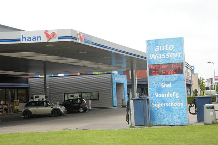 Bij tankstation De Haan ben je het goedkoopste uit richting de zuidelijke vakantiebestemming.