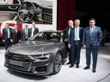 'Elke Audi biedt straks hetzelfde'