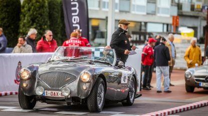 Organisatie Zoute Grand Prix volgt Marc Coucke naar Durbuy