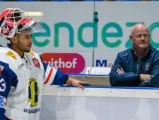 IJshockeyclub Nijmegen Devils zet coach Jacobs aan de kant: 'Als donderslag bij heldere hemel'