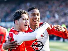Boëtius keert terug op het oude nest bij Feyenoord