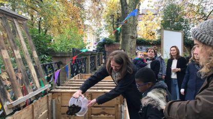 Buurtcomposteren: milieuvriendelijk én sociaal