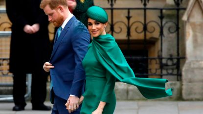 """""""Prins Harry ziet enorm af van zijn beslissing om het koningshuis te verlaten"""""""