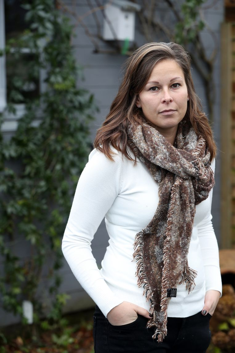 Melissa Naeyaer stond eventjes met de buurvrouw te praten, toen haar dochtertje drie jaar geleden in het water belandde.