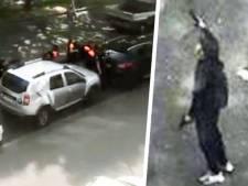 Gevangene met verlof schiet twee agenten en voorbijganger dood in Luik