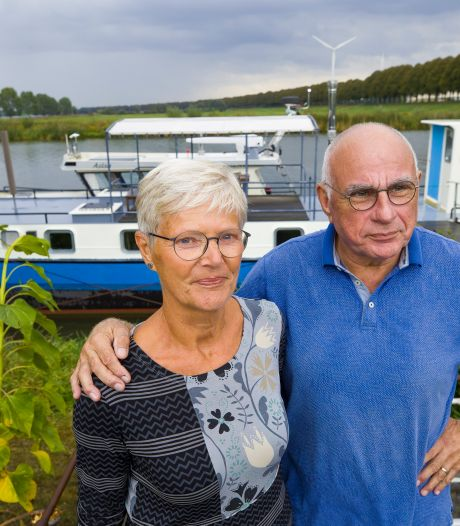 Waalwijk en bewoners snakken naar duidelijkheid over woonboot: snel overleg over vertrek