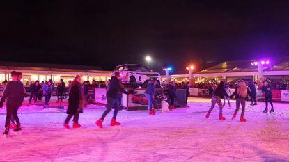 """BrasSCHAATST Winterdorp wederom een voltreffer: """"Dagrecord van 1.500 schaatsers"""""""