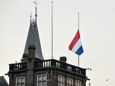 Olst-Wijhe heeft vlag halfstok voor oud-premier Lubbers