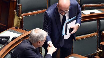 Topministers tijdlang bijeen over begroting en hervormingen