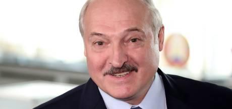Le président Loukachenko remporte la présidentielle en Biélorussie avec 80,23% des voix