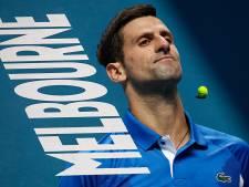 Djokovic hoopt op medewerking Australische regering