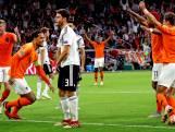 Maakt Oranje historisch rampjaar Duitsland compleet?