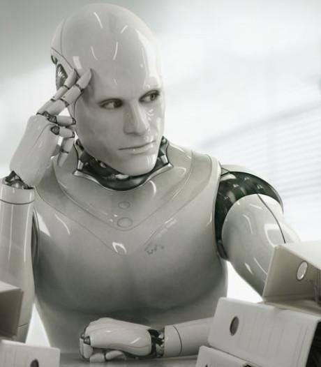 Experts waarschuwen Europa: geef robots geen mensenrechten