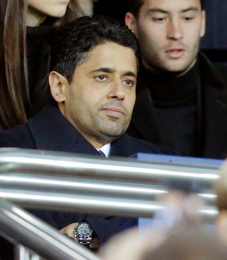 Voorzitter PSG aangeklaagd vanwege corruptie
