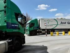 L'entreprise de transport Jost pointée du doigt pour dumping social