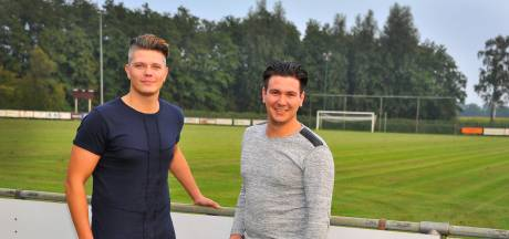 Ondanks wegvallen eerste elftal is BES blij nog te bestaan
