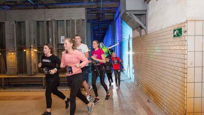 Meer dan 2.000 lopers en veel nieuwigheden op Industrial Night Run