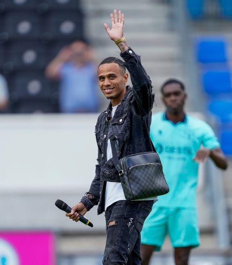 Transfer naar FC Groningen komt Damil Dankerlui goed uit