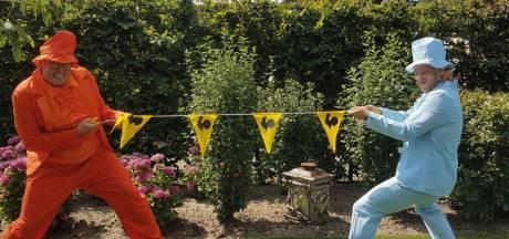 Eretitel 'Snuggerste Sallander' inzet ludieke quiz