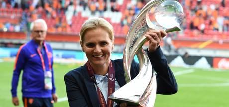 Wiegman, Martens en Miedema kanshebbers op FIFA-verkiezing