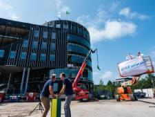 Megakantoor AFAS in Leusden bereikt hoogste punt