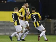Vitesse start met uitduel bij RKC Waalwijk