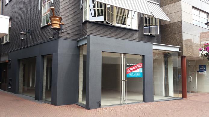 Op 8 oktober opent Simonse Visspecialiteiten aan de Walstraat.