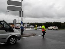 Files A58 en N289 richting Bergen op Zoom opgelost