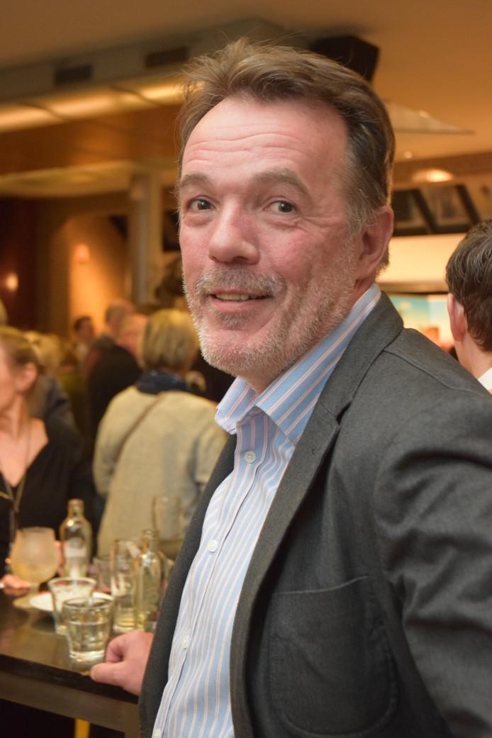 Bert Schellekens.