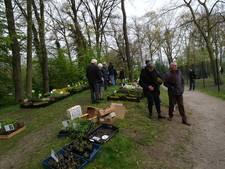 Bijenmarkt St. Ambrosius in Boxtel net als altijd in trek