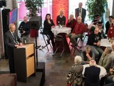 Burgemeester Boelhouwer voorziet zonnige toekomst tijdens nieuwjaarsreceptie in Gilze en Rijen